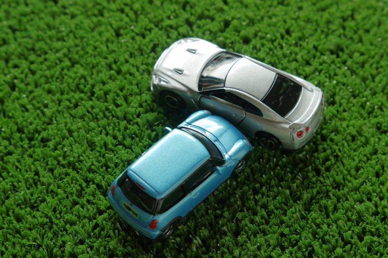 交通事故後に注意が必要な症状
